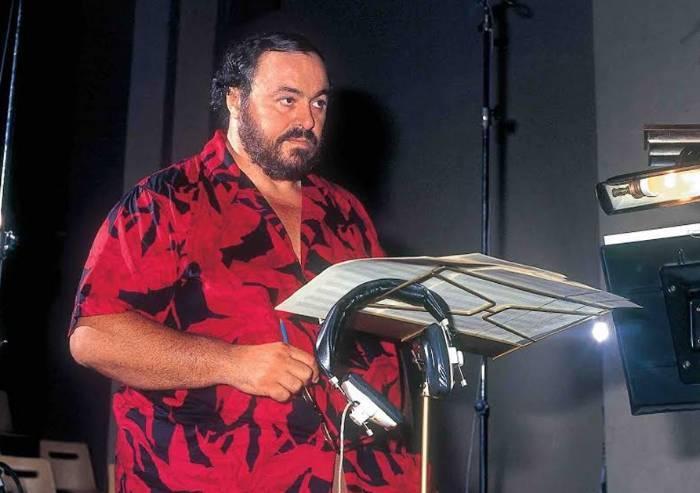 Celebrazioni Pavarotti, operazione raffazzonata, banale e in economia
