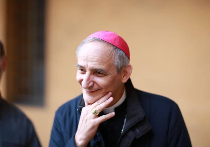 Continua la svolta a sinistra di Bergoglio: Zuppi nominato cardinale