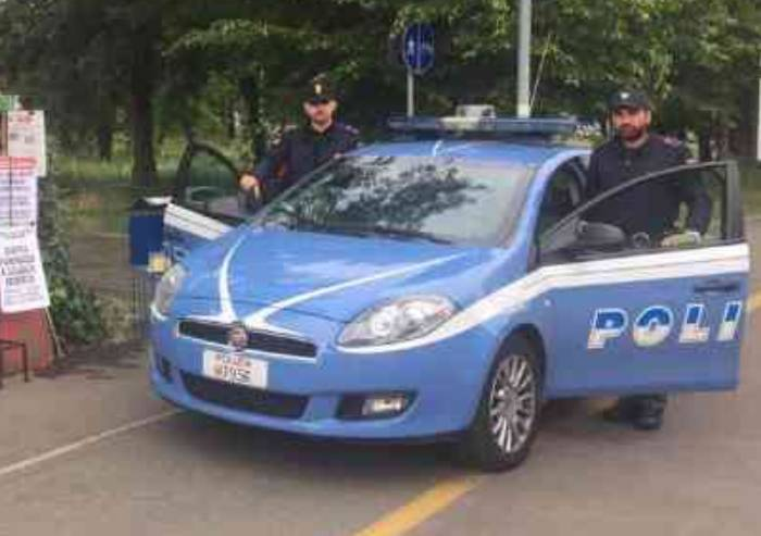 Italiano 26enne ruba cellulare a ragazza che lo insegue: arrestato