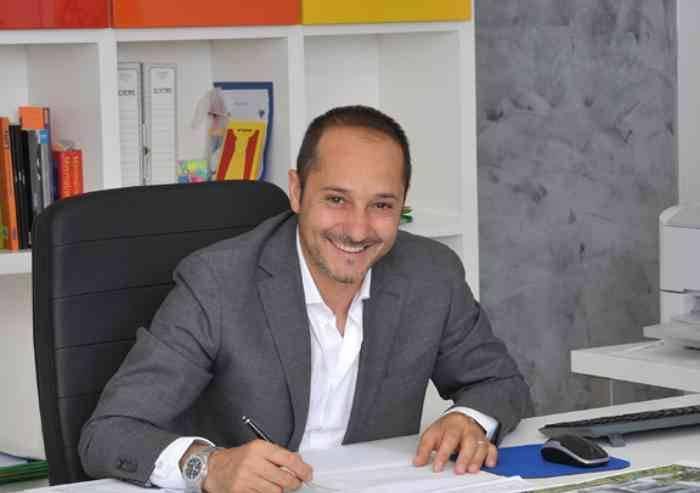 Modena Calcio, Salerno esce ufficialmente di scena