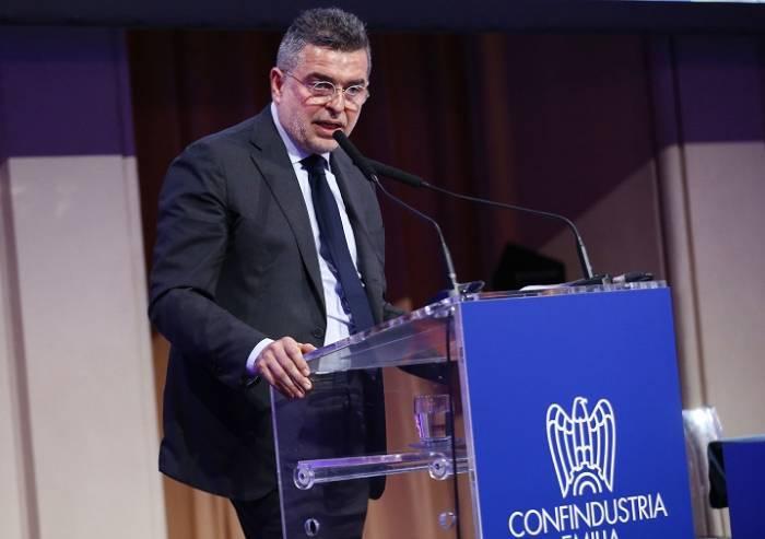 Caiumi, Confindustria: 'Modena si tenga stretta ItalPizza'