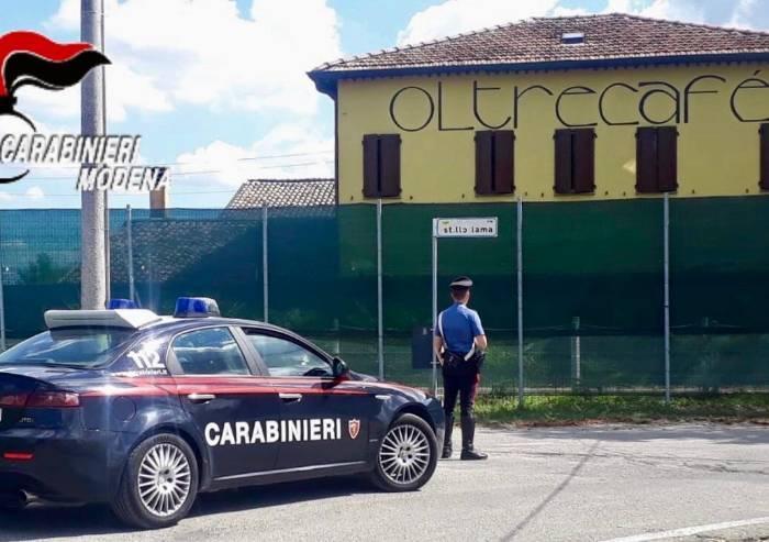 Massacrati di botte per rubare cellulari: bloccati dai Carabinieri