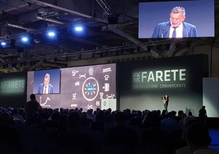 Confindustria Emilia, volata a Bonaccini, ottimismo su nuovo governo