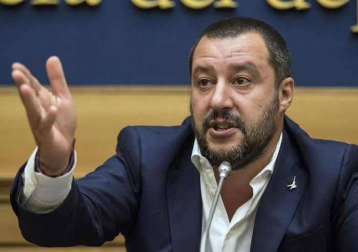 Salvini su 21 ministri: 'Difficile far peggio di Toninelli. Invece...'