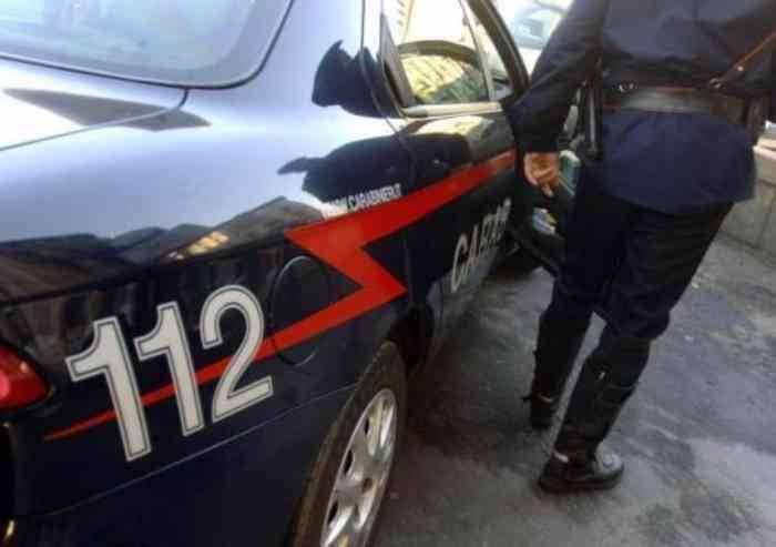 Spacciava cocaina in viale Gramsci: arrestato 40enne irregolare