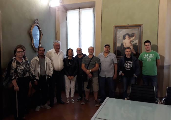 Fallimento ceramica Oscar, dipendenti incontrano sindaco di Sassuolo