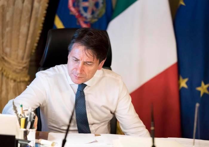 Sondaggio Ipsos, il Governo Conte bis piace solo al 36% degli italiani