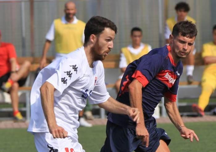 Calcio Dilettanti, per il Castelfranco vetta di... rigore