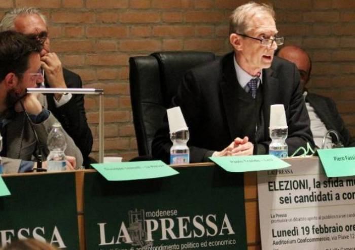 Serbia, Piero Fassino nominato Rapporteur del Consiglio d'Europa