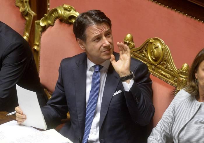 Conte Bis, con 169 voti passa fiducia al Senato: il Governo è in carica