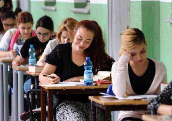 Professioni sanitarie: 1314 candidati ai test per 463 posti