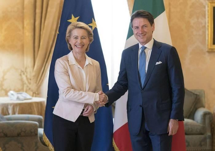 Conte: 'L'Ue ci sosterrà, rimpatri migranti gestiti a livello europeo'