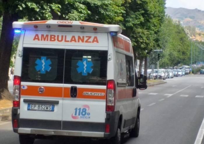 Tragedia a Maranello, pedone 66enne travolto e ucciso