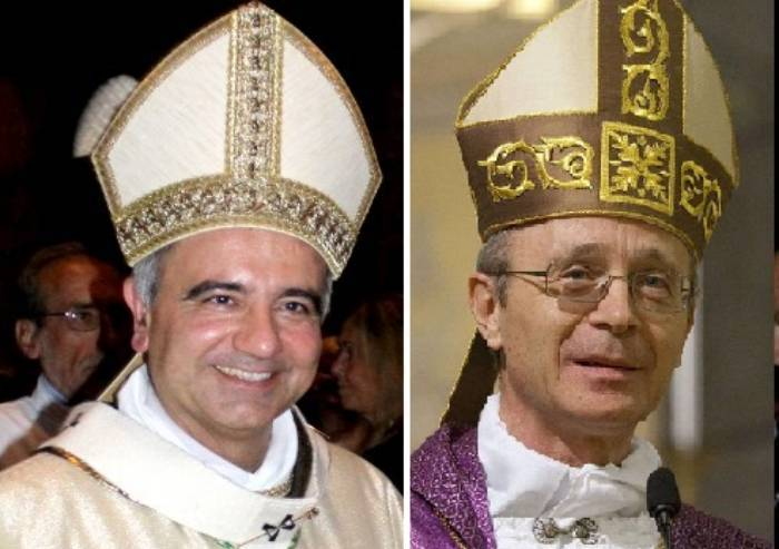 Cavina 'si riprende' Mirandola: l'inaugurazione del Duomo è solo sua