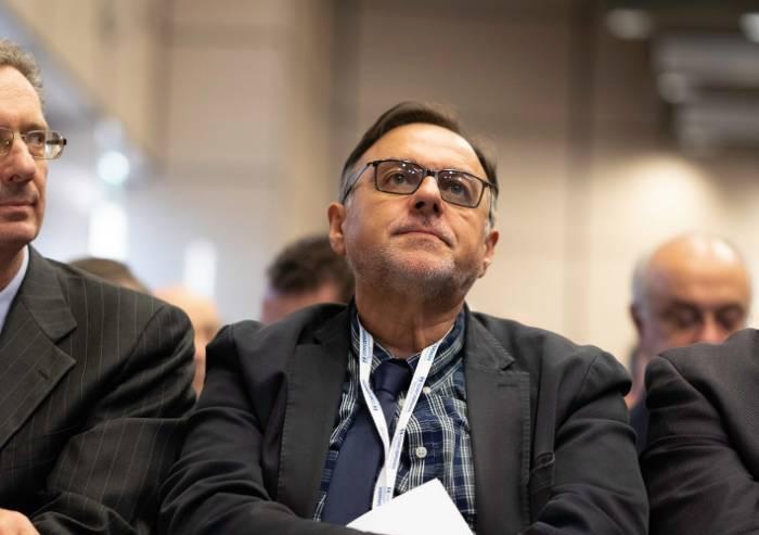 Il renziano Tomei boccia Renzi: 'Sconcertato, io resto nel Pd'