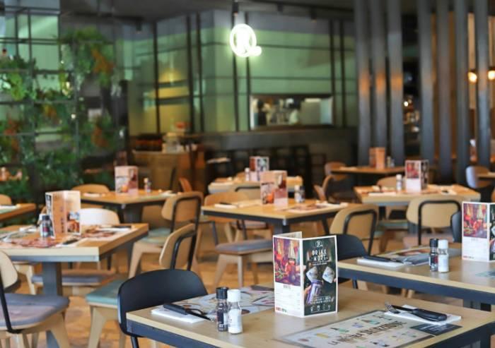 Roadhouse Restaurant: apre nuovo locale a Rovereto, in Trentino