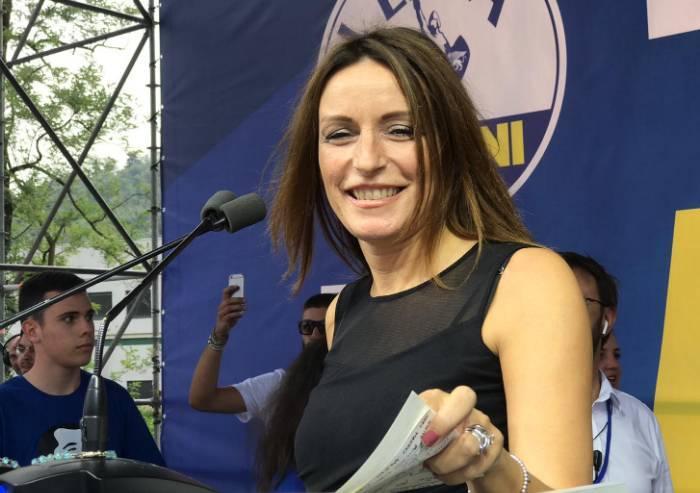 Borgonzoni contro Bonaccini: 'Giochetti su data voto: che vergogna'