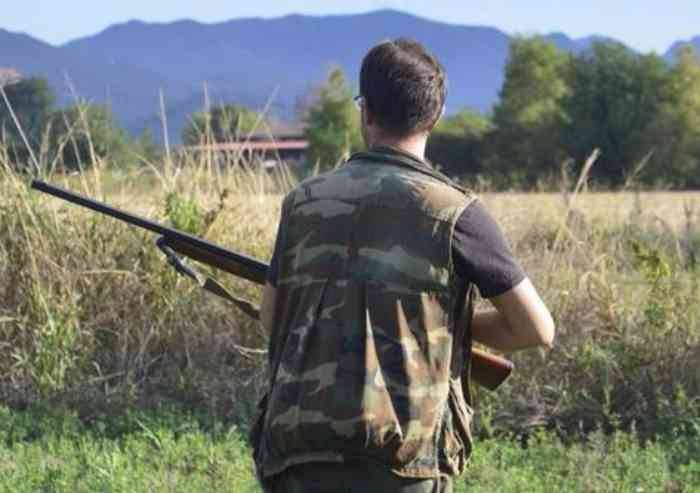 Galli (Fi): 'Fermare subito gli atti vandalici ai danni dei cacciatori'