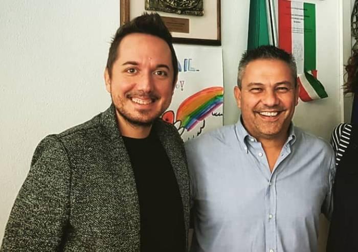 Castelfranco, sindaco Pd spiazza tutti: preso ufficio stampa leghista