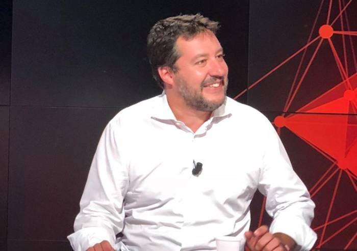 Parlamentari del M5S pronti a passare con la Lega, Salvini conferma
