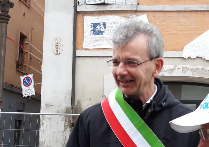 Ucman, stop a Greco. Venturini e Boetti pronti a votare Palazzi