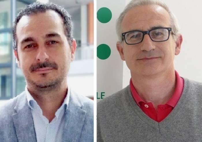 Distretti Mirandola e Sassuolo: nominati i nuovi direttori sanitari