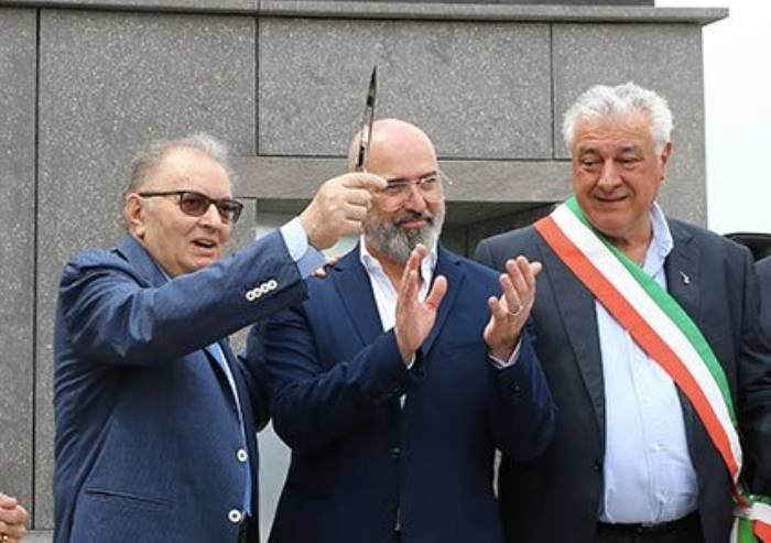 Sindaco di Sassuolo: 'Addio Giorgio Squinzi, la città perde un amico'
