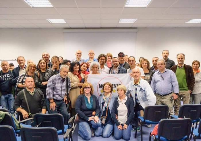 Vertice M5S, consiglieri regionali assenti: Toninelli lancia Dell'Orco
