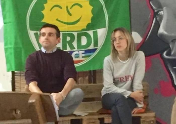 Verdi Modena, eletti portavoce Battini e Berardi