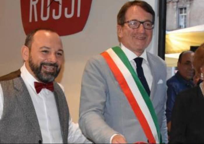 Bar Teatro Storchi, alla società di Mauro Rossi gestione triennale