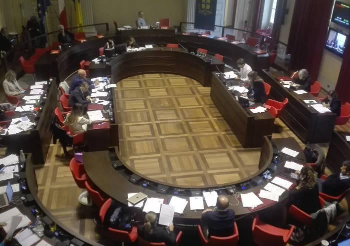 Comune Modena: i gruppi politici si dividono 78.000 euro