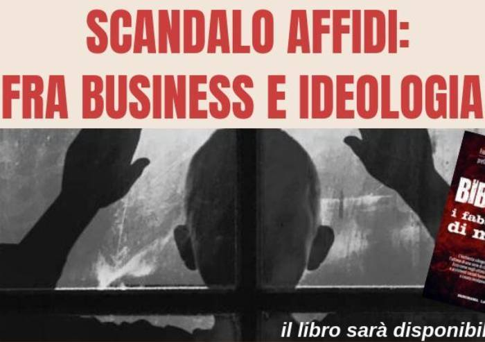 Caso Bibbiano, venerdì nuovo incontro a Modena