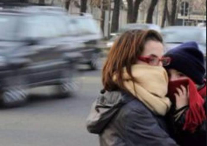 Modena, manovra antismog al via da domani