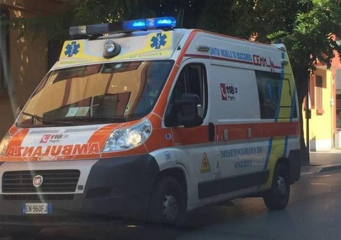Fiorano, cade da scala mentre pota: muore ex agente della municipale