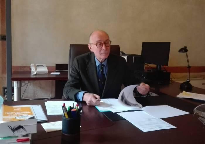 Codice rosso, le nuovi norme anti-stalking: convegno a Modena