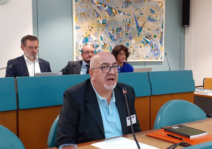 Ex sindaco di Mirandola: 'Non accostate i fatti di Veleno a Bibbiano'