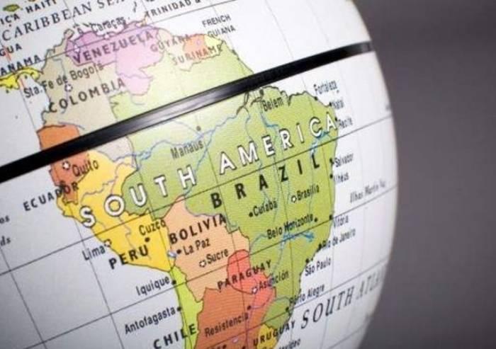 America Latina: in ballo tra l'autoritarismo e l'anarchia