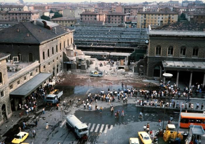 Strage Bologna, se dopo 40 anni emerge che matrice fascista non c'entra