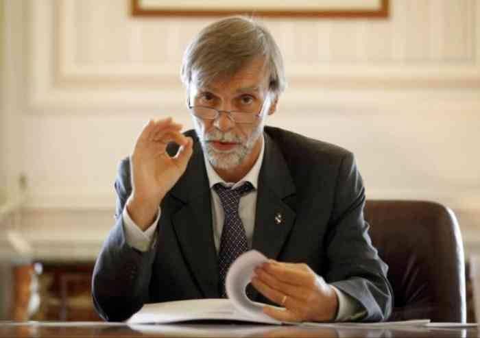 Commissione antimafia, Delrio: 'Mai fatto campagna elettorale a Cutro'