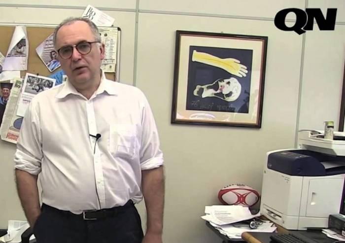 Qn -  Il Resto del Carlino: 112 esuberi: la solidarietà della Lega