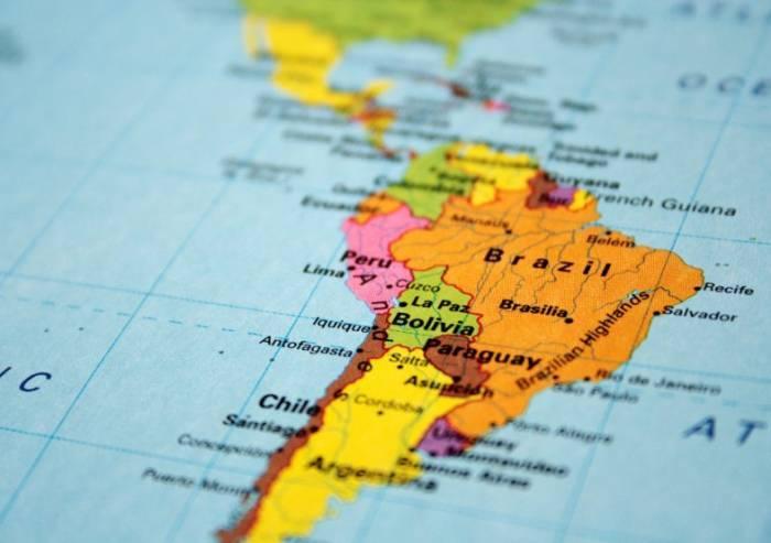 America Latina: tra disuguaglianza e uguaglianza nella miseria