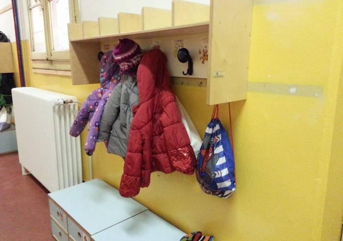 Nidi, in Emilia-Romagna famiglie spendono 314 euro di media al mese