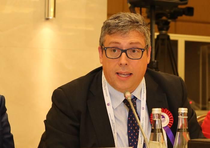 Unimore: il Prof. Pacillo lascia la direzione di giurisprudenza