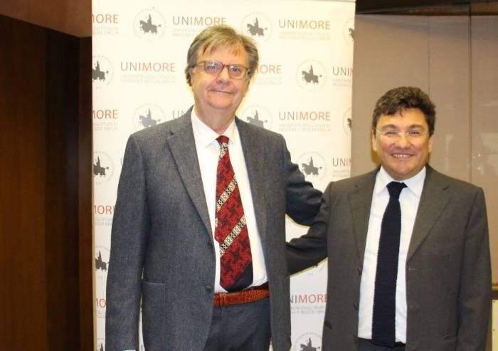 Unimore: il neo rettore Porro ha nominato i prorettori