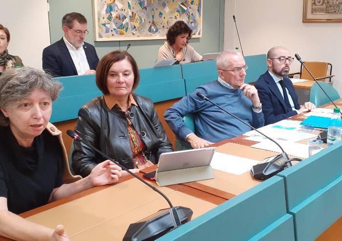 Commissione Affidi: 'Bibbiano un raffreddore, sistema sano'