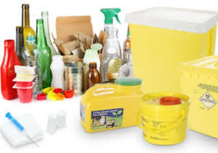 Lapam, Alleanza Cooperative E-R e CNA: 'No alla Plastic Tax'