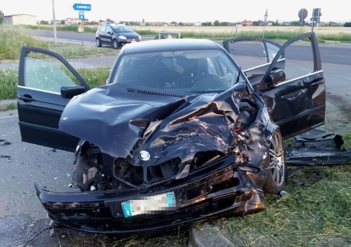 Modena, più 50% decessi in incidenti. Il prefetto: controlli extra