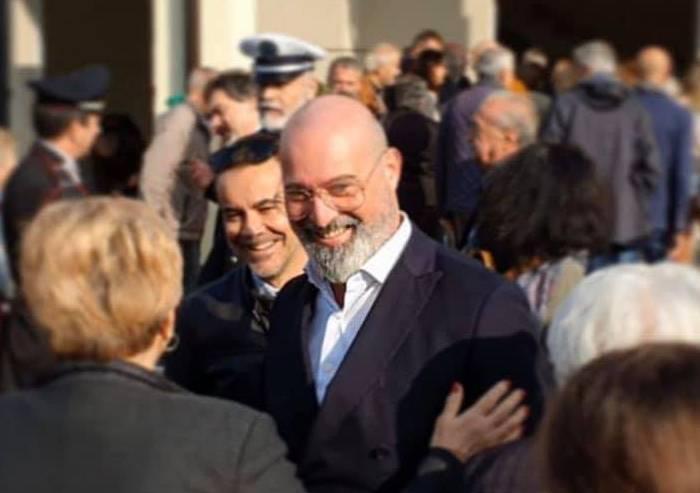 Bonaccini: 'Salvini sostituisce Borgonzoni ovunque... E' curioso'