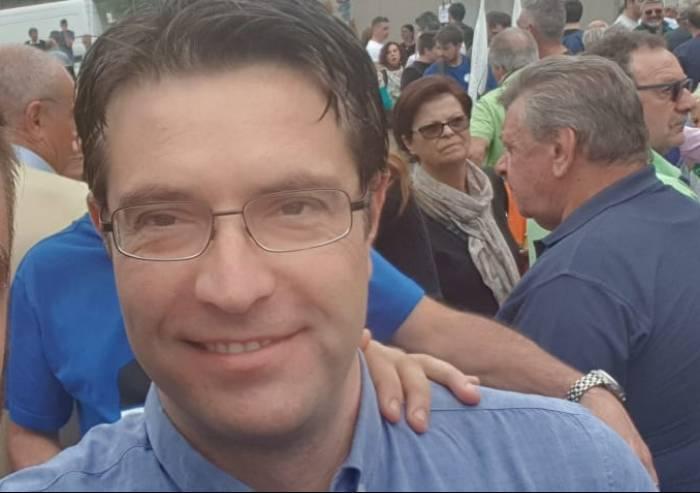 Caso Segre a Modena, Corti difende i consiglieri Lega rimasti seduti