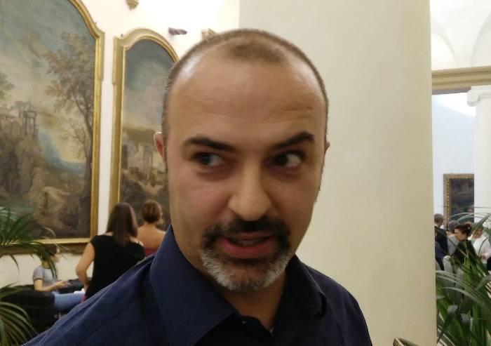 Regionali, Bugani: M5s? Parere mio, in Emilia-Romagna non correrei